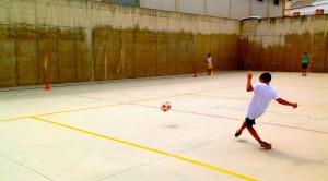 utilización de potencias y operaciones combinadas en educación física