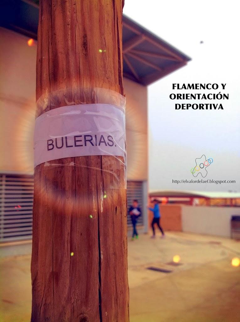 Unidad didáctica relacionando flamenco y educación física
