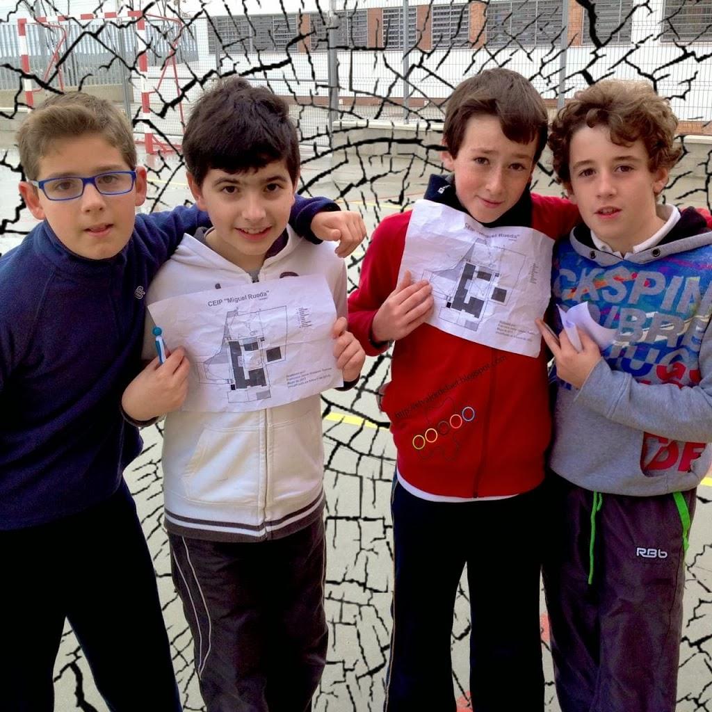 unidad didáctica sobre orientación deportiva en educación física
