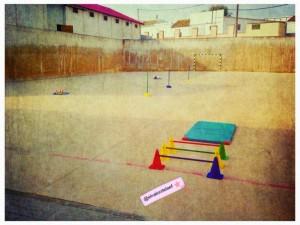 test de coordinacion motriz 3jys evaluacion inicial en educación física
