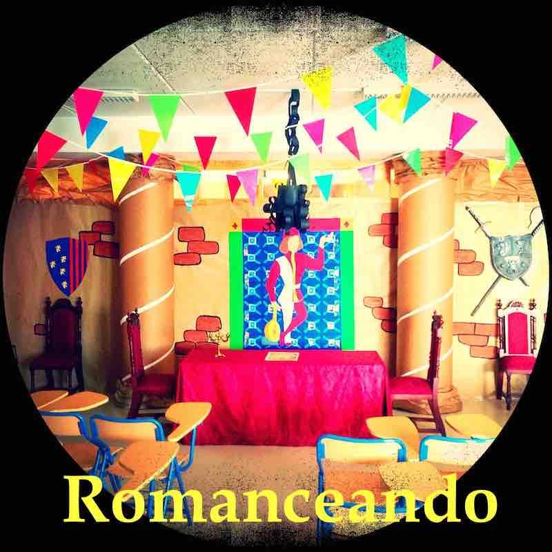 Romanceando CEIP Miguel Rueda