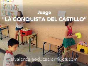 juegos-con-material-reciclado-la-conquista-del-castillo