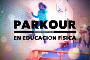 parkour en educación física fb