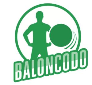 Logo de baloncodo, nuevo deporte alternativo