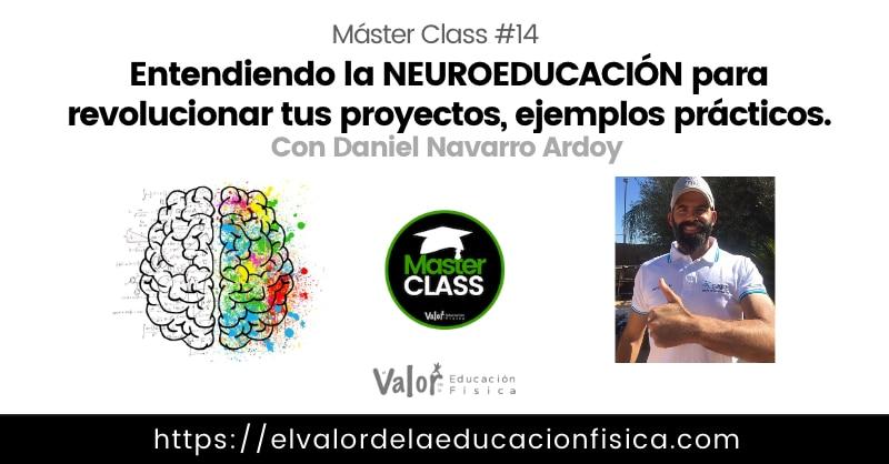neuroeducación y neurociencia para aplicar a tus proyectos educativos de educación física