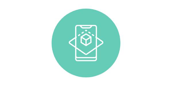 apps de realidad aumentada y educación física