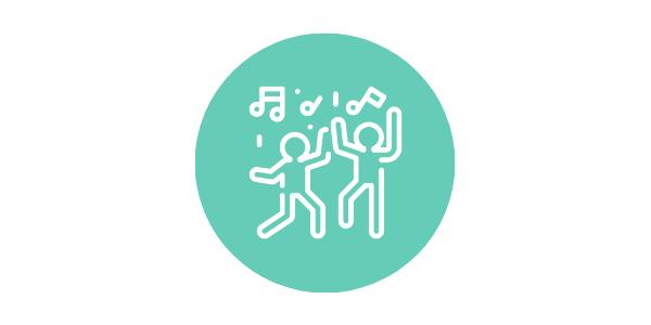 Percusión corporal en educación física
